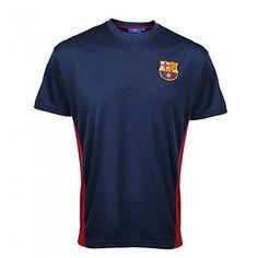 FC Barcelona - Camiseta de entrenamiento/Deporte para adulto - Producto Oficial #regalo #arte #geek #camiseta