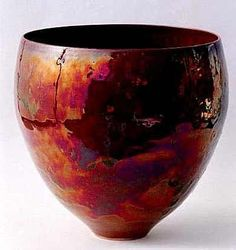 james haggerty pottery | Luster Ceramics by James Haggerty