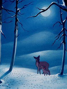 Bambi (1942) #waltdisney #felixsalten