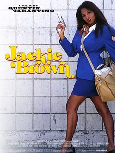 Jackie Brown - Jackie Brown