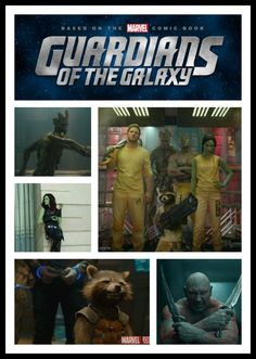 A Parent's Review: Guardians of the Galaxy movie #GuardiansOfTheGalaxy http://www.5minutesformom.com/93740/a-parents-review-guardians-of-the-galaxy-movie/ #disney #guardiansofthegalaxy #movies