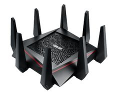 Asus' New Router Has Eight Antennae, 5.33Gbps Bandwidth ... see more at Inventorspot.com