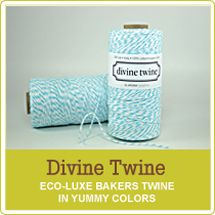 great site for paper, packaging & twine