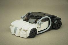Bugatti Chiron | by koskinen.jussi