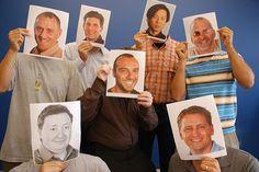 Welke foto hoort bij welk lichaam? Third Grade, Retirement, Couple Photos, Sketch, Gifts, Pictures, Couple Shots, Sketch Drawing, Presents