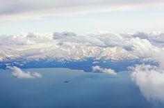 snowy mountains: Photo by Photographer Hüseyin KARA - photo.net