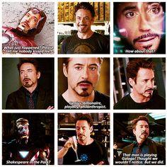 The Avengers... Iron Man http://pinterest.com/yankeelisa/marvel-s-the-avengers/