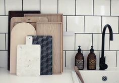 Cutting boards ‹ Bungalow5