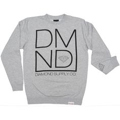 Diamond Supply CO They better hurry and get this in a size small in black. I want.