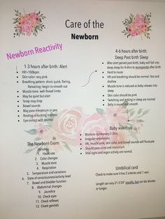 Midwife's Assistant Field Guide: Care of the Newborn