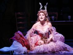 broadway fairy godmother antennae - Google Search