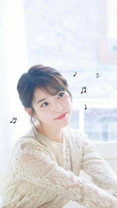 Iu and his songs Both are my life.