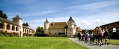 Rosenberg castle Rosenberg Castle, Portal, Travel Information, Austria, Places To Go, Trips, Mansions, House Styles, Holiday