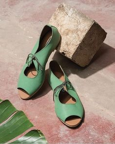 My colour this summer . Character Shoes, Peep Toe, Dance Shoes, Heels, Instagram Posts, Color, Woman, Summer, Fashion