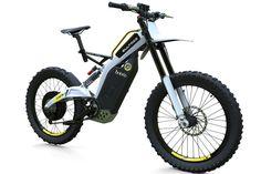 スペインのブルタコ、オフロードのDNAを受け継ぐ電動バイク「ブリンコ」を発表 - Autoblog 日本版