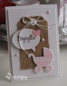 Made by Sandra: Bundle of Joy