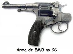Fun Pistol
