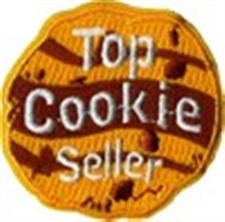 Sweet success: Top selling Girl Scouts share their cookie