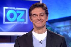 In a recent interview, Dr. Oz gave three tips to stay healthy in 2012. They included how to stick to a resolution, eating more safflower oil and something like carbohydrate cycling.  So what's the deal with these three solutions brought to us by our good friend Dr. Oz?