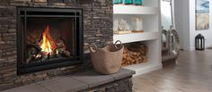 Buy a Bentley Kingsman Fireplace from Vancouver Gas Fireplaces. We also build custom fireplaces for builders, contractors, and renovators. Contact us today! Fireplace Drawing, Deck Fireplace, Custom Fireplace, Fireplace Design, Kingsman Fireplaces, Gas Fireplaces, Indoor Fireplaces, Traditional Fireplace, Fire Pit Designs