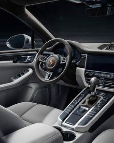 7 Best The New Porsche Macan Choose Thrilling Images New Porsche