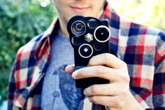 iPhone Lens Dial takes phone photography to the next level | Digital Trends