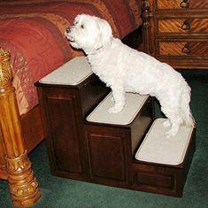 Best 96 Best Dog Steps For Bed Images Dog Steps Dog Steps 640 x 480