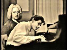 Glenn Gould, J.S. Bach, Concerti per pianoforte e  orchestra nn.4, 5 e 7.