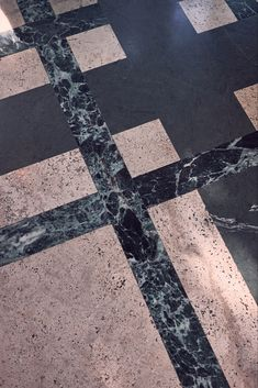 Inside Milan's Extraordinary Villa Necchi Campiglio - Photos | Vogue
