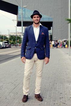 Street style by Sergi