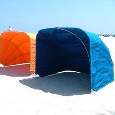 Beach Cabana.  sc 1 st  Pinterest & Shadebrella Beach Sun Shade Canopy | Cabana | Beach Cabanas ...