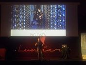 rudy bandiera speaks about big data do you what is? #centodieci #lumiere #pisa #social