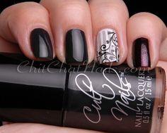 Skittlette #bundlemonster #gals #nails