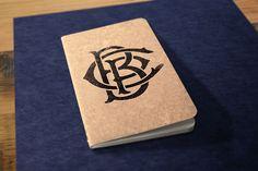 #Logo work from Flying Hand Studio, a 2012 HOW Logo Design Awards winner.