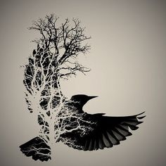 Bildergebnis für norse raven tattoo Bildergebnis für nor… Viking Tattoo Sleeve, Norse Tattoo, Viking Tattoos, Sleeve Tattoos, Yggdrasil Tattoo, Wiccan Tattoos, Inca Tattoo, Tattoo Life, Tattoo Moon