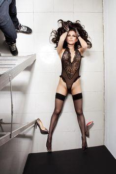 Fashion Photograph of Lola. #onepiece #bodysuit #beautiful
