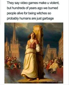 Video-Games-Cause-Violence-Shootings-Memes - Minecraft, Pubg, Lol and More 2020 Classical Art Memes, Funny Messages, Text Messages, Fandoms, Really Funny, Popular Memes, Funny Memes, Silly Memes, 9gag Funny