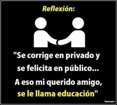 Educación