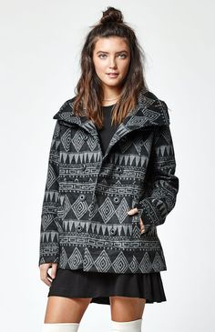 Winchester Hooded Jacket