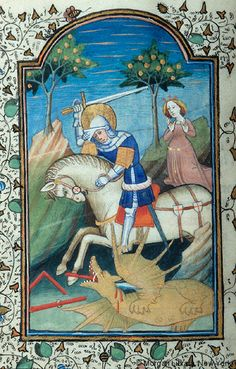 Book of Hours, MS M.46 fol. 27v - Images from Medieval and Renaissance Manuscripts - The Morgan Library & Museum