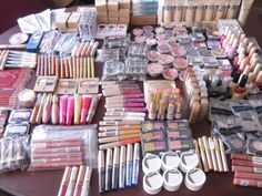 Cheap Wholesale Makeup - http://ikuzomakeup.com/cheap-wholesale-makeup/