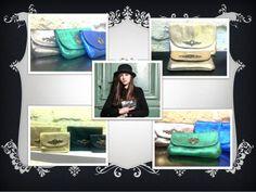 Vous cherchiez un accessoire tendance pour vos soirées ou apéros entre copines ?  Les pochettes Catherine Tran, petites ou moyennes, disponibles en plusieurs coloris, ornées d'un fermoir en forme de serrure chic, dans une matière souple, satinées et pailletées ; sont l'accessoire indispensable de vos afterwork !  Disponibles au Nilaï Store Paris, 4 rue du vieux colombier, 75006 Paris.  Plus d'info sur Catherine Tran : http://catherinetran.fr/portfolio/serrure-pochette-m/