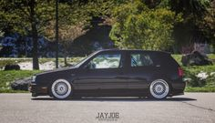 VW GOLF MK3 VR6 www.jayjoe.at