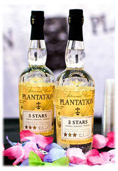 RumFest 2012 - Plantation 3 Stars White Rum