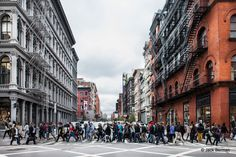 All sizes | SoHo NYC | Flickr - Photo Sharing!