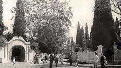 ✿ ❤ 1930'larda Bornova, İzmir.