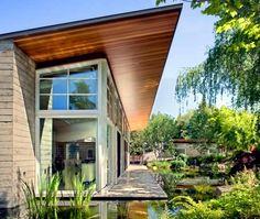 passive house in california - Google Search