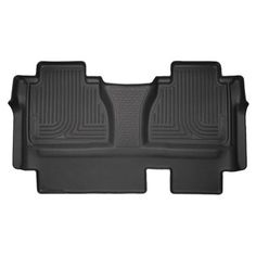 Fits 16-16 CR-V 98471 Husky Liners Front /& 2nd Seat Floor Liners Footwell Coverage