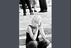 """Alba Rohrwacher sul set di """"Via Castellana Bandiera"""""""