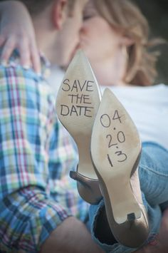 #engagement #love #savethedate   |   Christine Mosby Photography